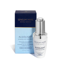 Load image into Gallery viewer, Sensum Mare ALGOLIGHT Advenced Anti Age Serum