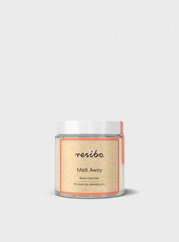 RESIBO - MELT AWAY Balm Cleanser