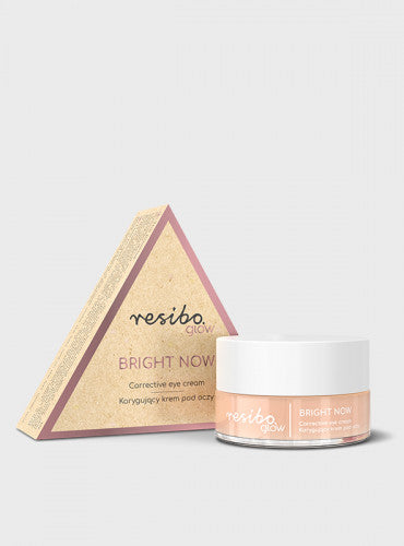 RESIBO - BRIGHT NOW CORRECTIVE EYE CREAM