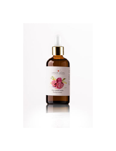 Natural Secrets Raspberry Seed Oil