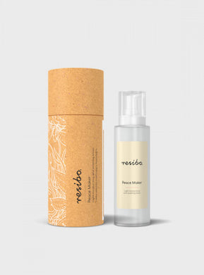RESIBO - PEACE MAKER LIGHT MOISTURIZING AND SOOTHING LOTION