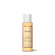 Load image into Gallery viewer, Resibo Natural Self-Tanning Toner. Have Some Tan!