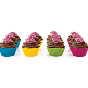 Muffin Cake Cups - 12pcs/set