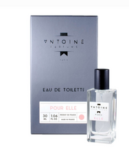 Load image into Gallery viewer, Pour Elle French Fragrance (For Her) 30ml