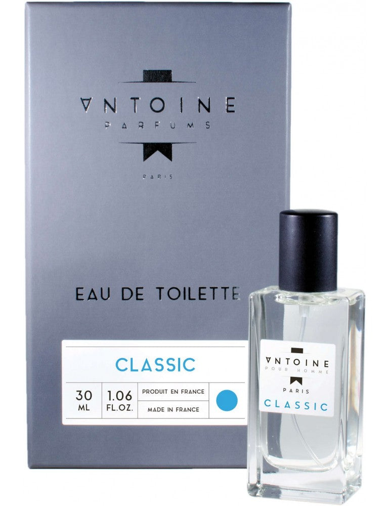 Classic French Fragrance 30ml