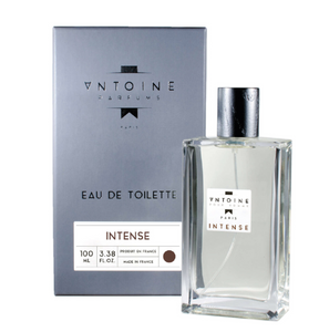 Intense French Fragrance 100ml