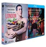 POSTCARDS FROM LONDON Blu-Ray
