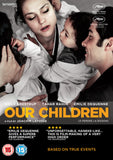 OUR CHILDREN DVD