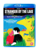 Stranger By The Lake Blu-Ray