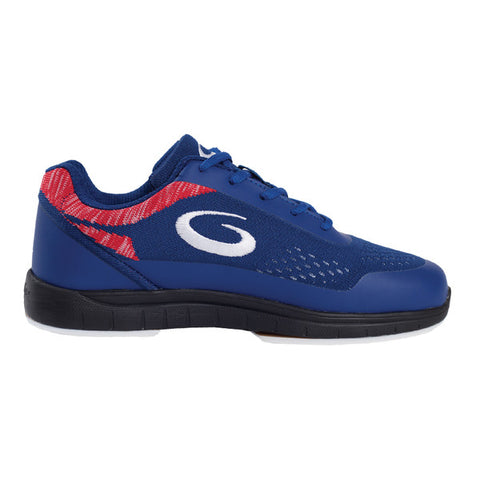 Women's Right Handed G50 Azul Curling Shoes