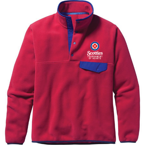Fleece Pullover, Mens (STOH)