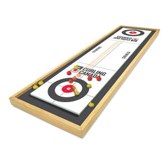 2-in-1 Curling Game (Pre-order)