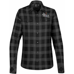 2020 THB Flannel, Ladies