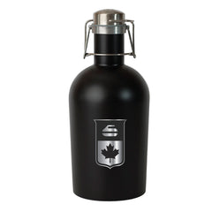 Official Growler of Curling