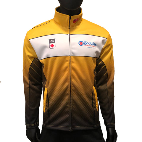 Team MB Champions Jacket