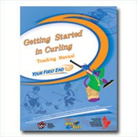 Getting Started Manual & DVD