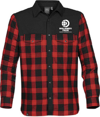 Thermal Flannel, Mens