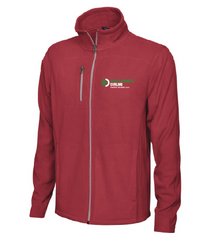 Full Zip Fleece Jacket-Unisex WWC2020