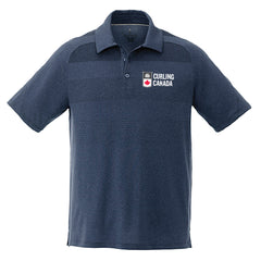 Curling Canada Polo (Men's)