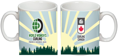 World Women's Coffee Mug