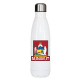 Coat of Arms Water Bottle