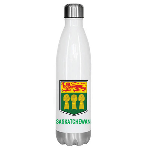 Saskatchewan Water Bottle
