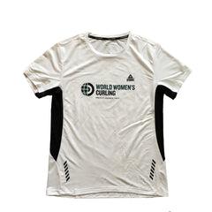 World Womens 2020 Performance Tee - Mens Fit