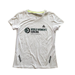World Women's Performance Tee - Ladies Fit