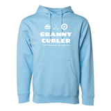 Summer Hoodie - Light Blue