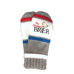 Official Knit Mitts (THB)
