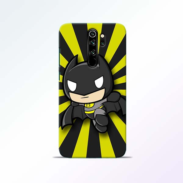 Bat Boy Redmi Note 8 Pro Mobile Cases
