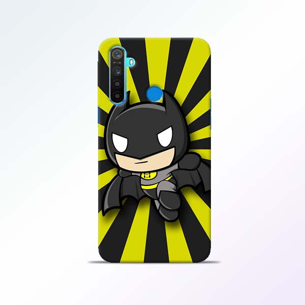 Bat Boy Realme 5 Mobile Cases