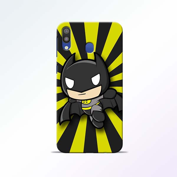 Bat Boy Samsung Galaxy M20 Mobile Cases