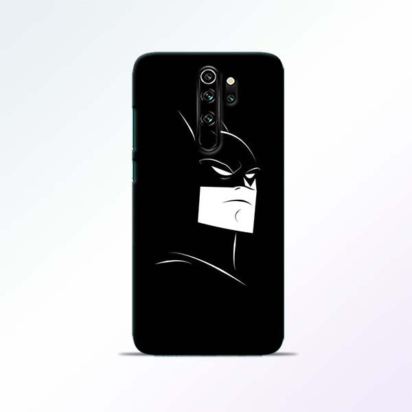 Batman Redmi Note 8 Pro Mobile Cases