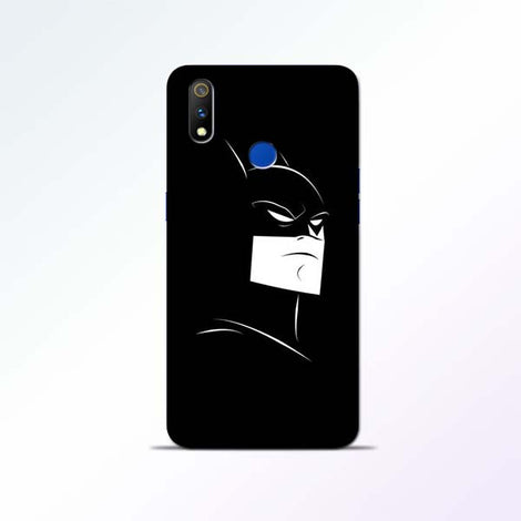 Batman Realme 3 Pro Mobile Cases