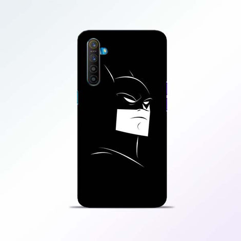 Batman Realme XT Mobile Cases
