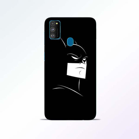 Batman Samsung Galaxy M30s Mobile Cases