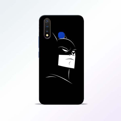 Batman Vivo U20 Mobile Cases