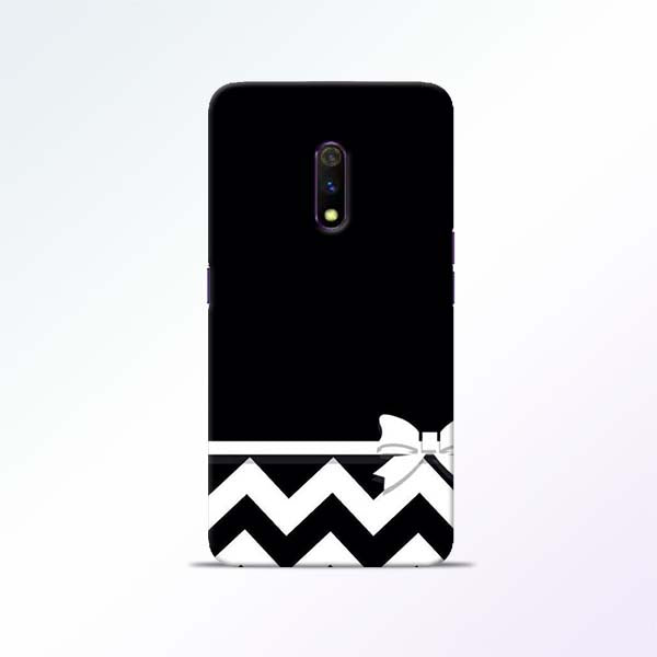 Bow Design Realme X Mobile Cases