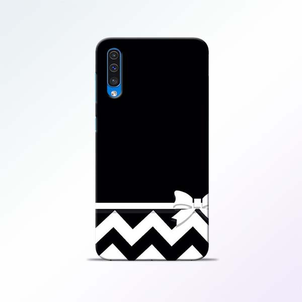 Bow Design Samsung Galaxy A50 Mobile Cases