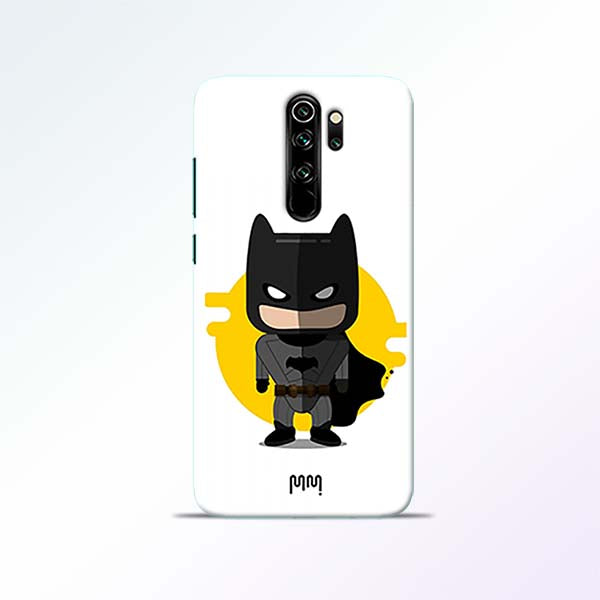 Cute Batman Redmi Note 8 Pro Mobile Cases