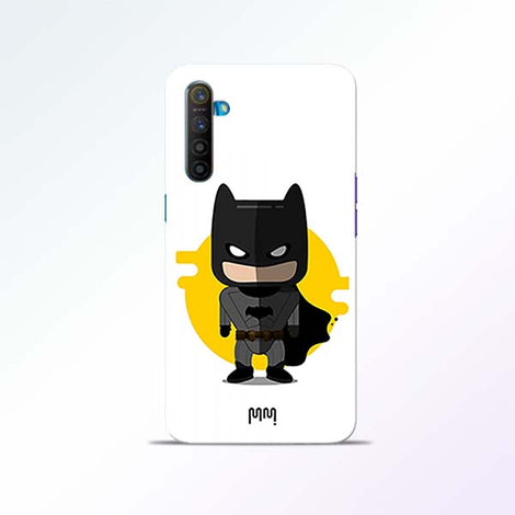 Cute Batman Realme XT Mobile Cases