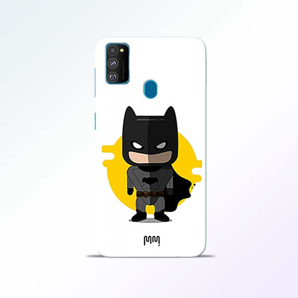 Cute Batman Samsung Galaxy M30s Mobile Cases