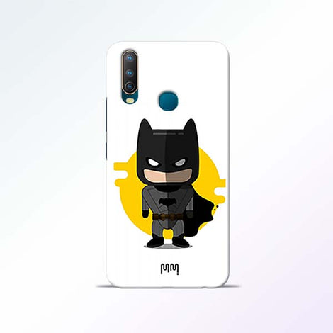 Cute Batman Vivo U10 Mobile Cases