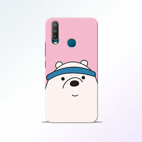 Cute Bear Vivo U10 Mobile Cases