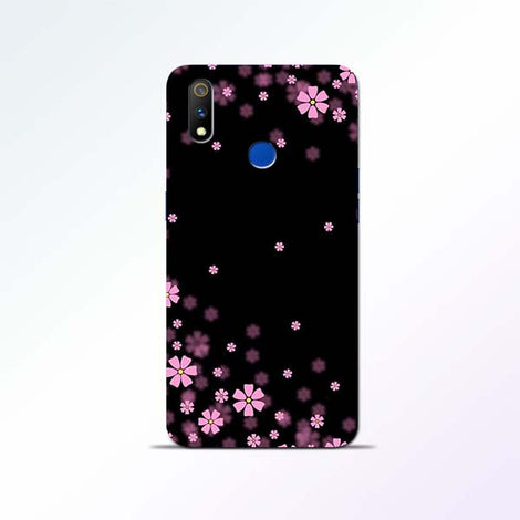 Elegant Flower Realme 3 Pro Mobile Cases