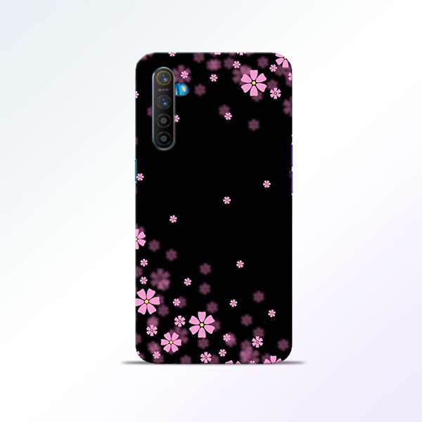 Elegant Flower Realme XT Mobile Cases