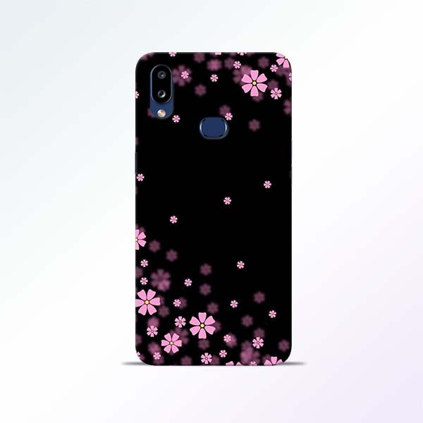 Elegant Flower Samsung Galaxy A10s Mobile Cases