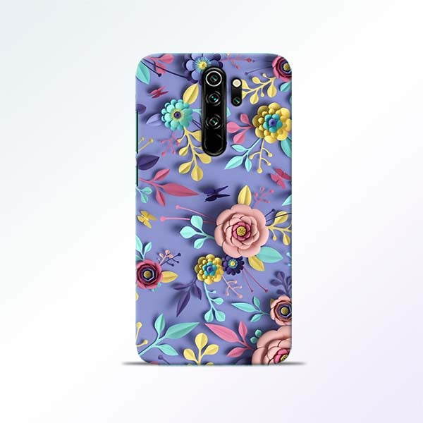 Flower Live Redmi Note 8 Pro Mobile Cases