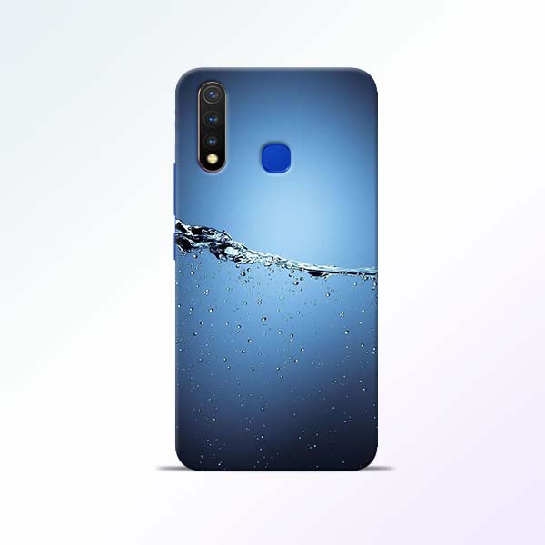 Half Water Vivo U20 Mobile Cases